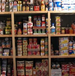 provisions domestiques en cas de crise