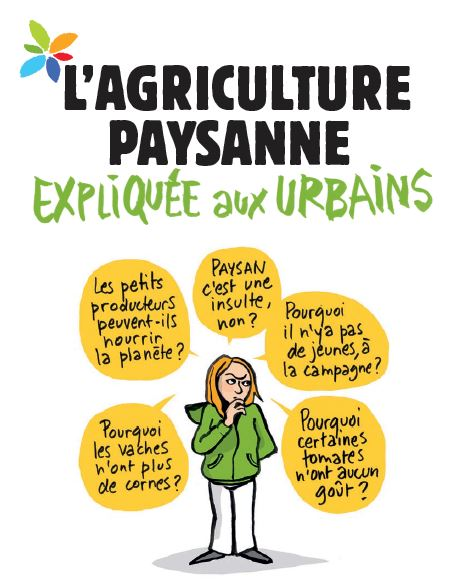 Agriculture Paysanne
