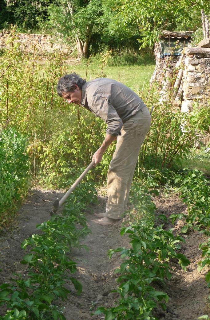 jardinage vivrier