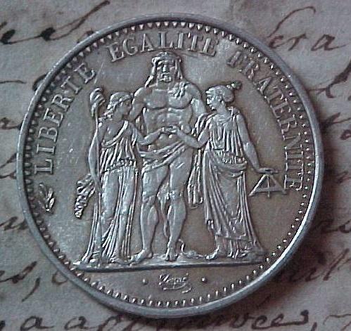 argent métal