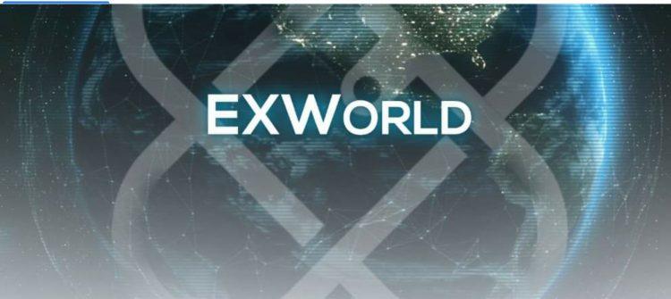 EXW Wallet: Confinement là aussi...