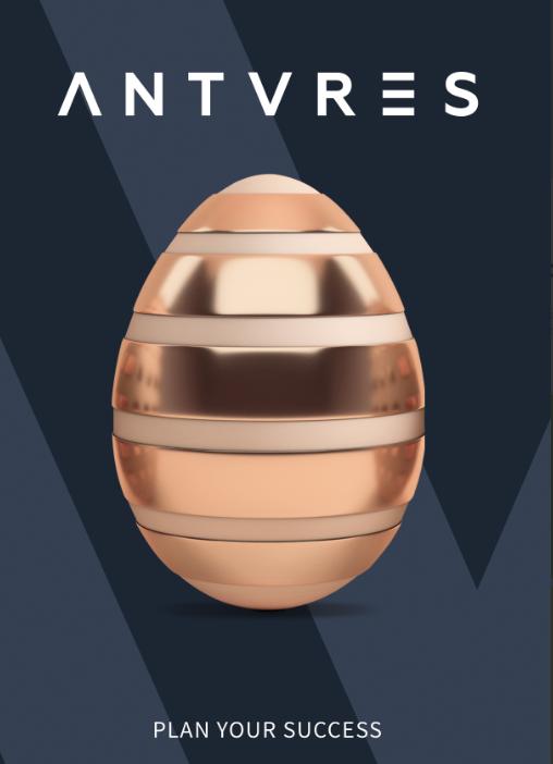 antares trade