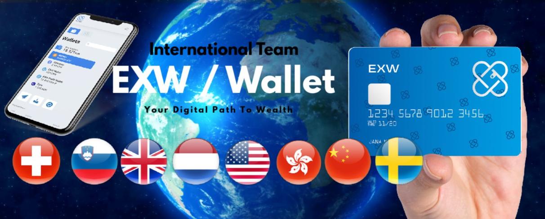 EXW-Wallet