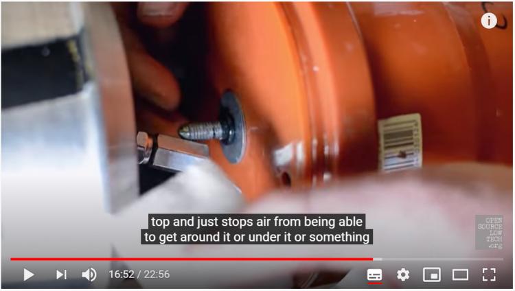 micro-turbine