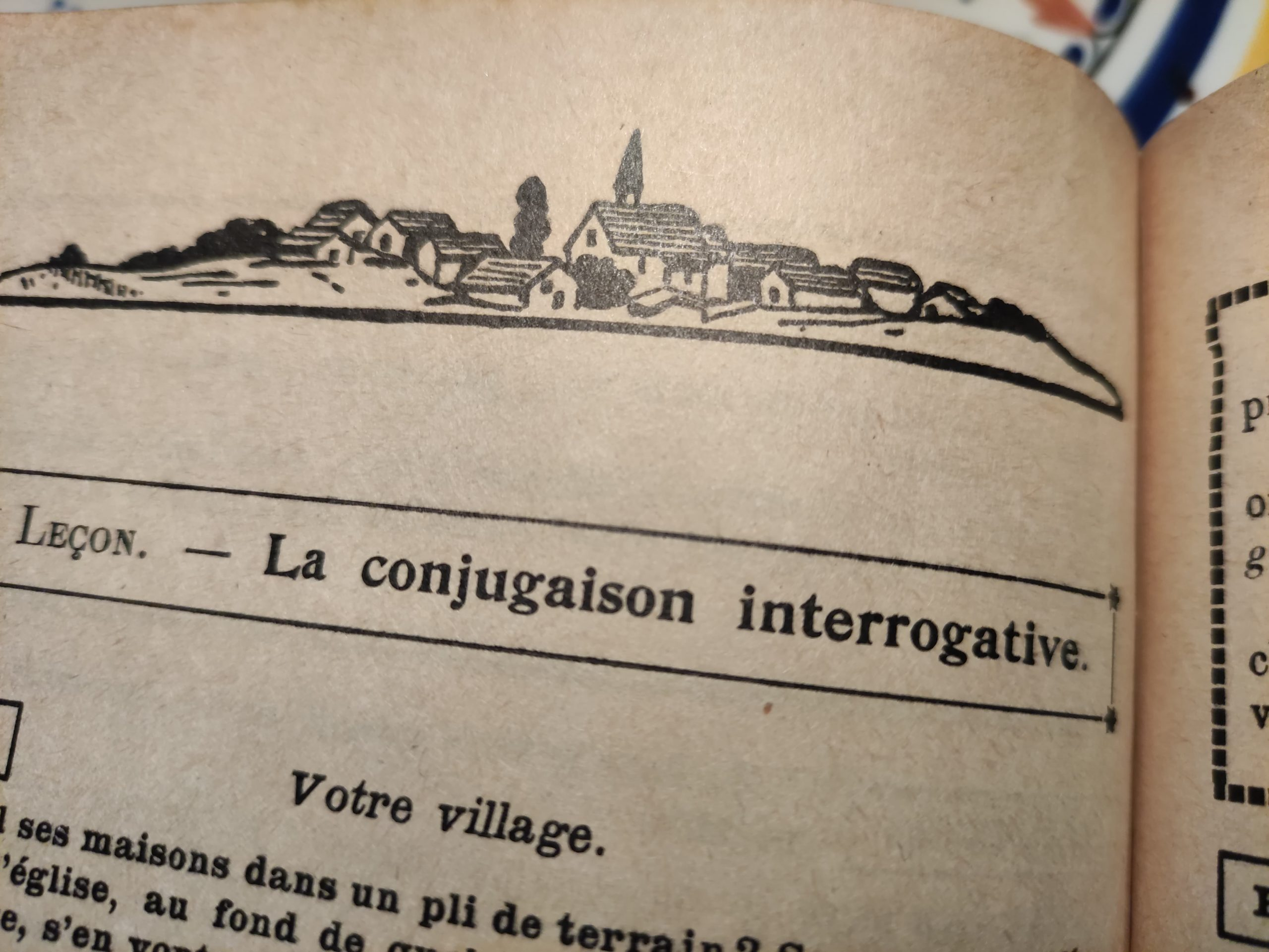 Naufrage orthographique et grammatical