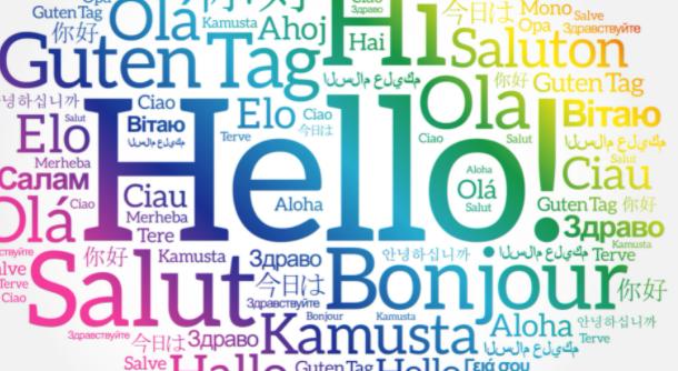 Ushare/ DTSocialize Multilingual